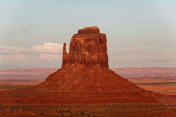 Monument Valley Mitten