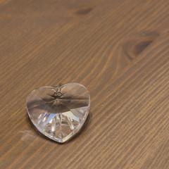 Glass jewelry