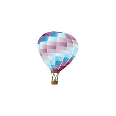 aerostat airship