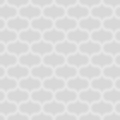 Vector illustration. Seamless pattern. Islamic patterns. Gray white.