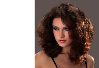 Capelli Ramati Scombinati - Hair Stylist