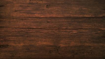 Holzhintergrund dunkel