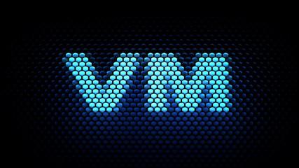 VM (Virtual machine)