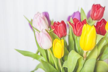 Gift of Fresh Flowers