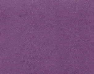 Purple color artificial leather pattern.