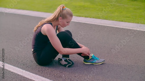 exhausted runner pictures - 640×360