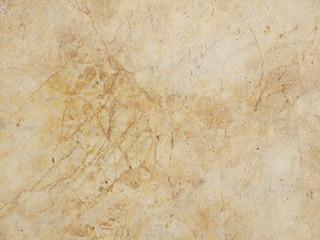 Old brown marble