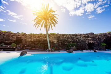 Lanzarote Pool