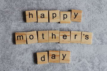 Mother's Day is observed the second Sunday in May.