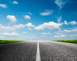 infinite street