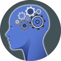 Psychology Mind Gear