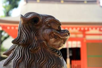 Kifune shrine-1