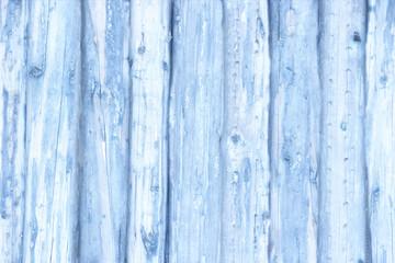 light Blue wooden planks background. blue wooden texture