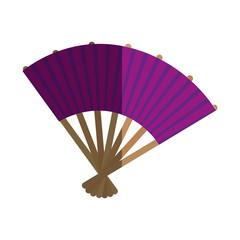 japanese culture fan icon