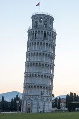 Pisa Torre Pendente