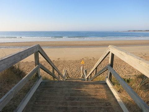 Australien Great Ocean Road Strand bei Lorne 2