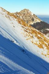 Rozsutec peak, Slovakia