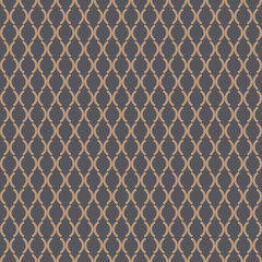 Seamless Art Deco wallpaper pattern background