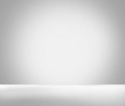 light grey blank background illustration