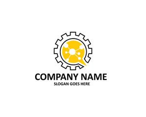 Gear DNA Logo