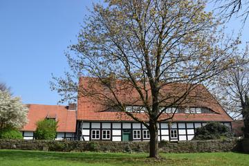 Ehemalige Landfrauenschule Bückeburg