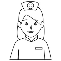 nurse avatar character icon