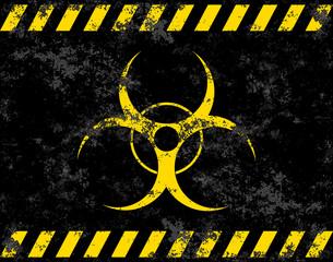 Vector bio hazard
