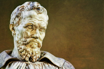 Florenz, Michelangelo Buonarroti