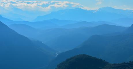 Yüksek Dağlar
