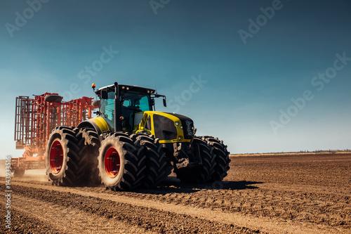 Preparing land for next seasion
