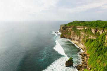 ウルワツ海岸(インドネシアバリ島)
