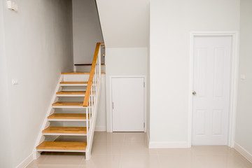 Ladder up Modem house