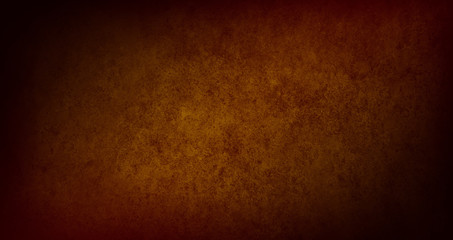 Blank brown texture surface background Wall mural