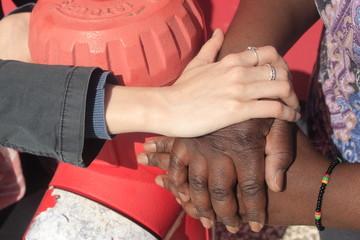 L'amitié sans frontière