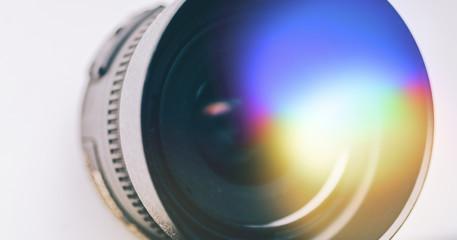 Lens For Dslr Cameras