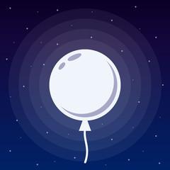Moon, moon sphere
