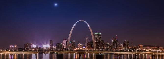 St. Louis Missouri Fototapete