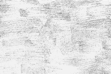 Grunge paint texture. Distress black rough background. Noise dirty rectangle stamp. Dirty artistic background. Vector illustration