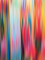 Abstract colorful blurred background for creative design