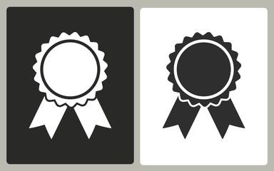 Award - vector icon.