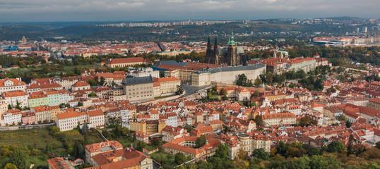 Prague XVII