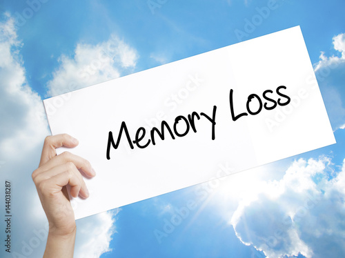 essay on memory loss With over 55,000 free term papers we have the informative speech on memory there are also medicine that is thought to prevent or slow down memory loss.