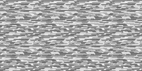 Line camouflage background. Seamless pattern.Vector. 直線迷彩パターン