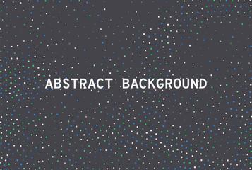 Vector minimal abstract design