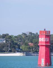 Bouée Richelieu