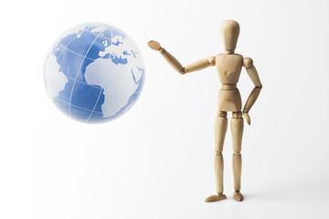 Business, Globalisierung, Umwelt, Wetter