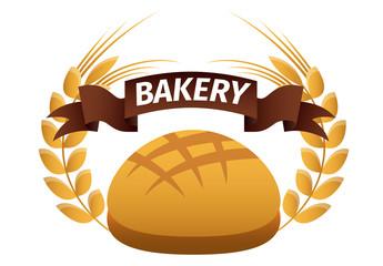 Bakery Logo Set 1