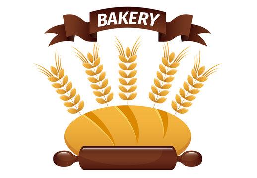 Bakery Logo Set 2
