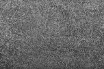 background of grey vintage leather grunge Wall mural