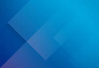 背景 ビジネス イメージ(ブルー)